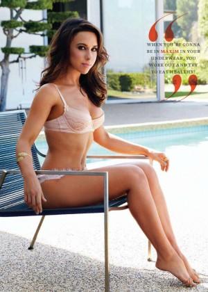 Lacey Chabert: Maxim 2014 -08