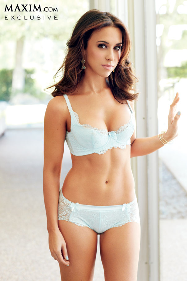 young lacey chabert nude