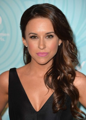 Lacey Chabert - Step Up 2014 Inspiration Awards -01
