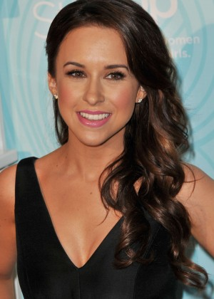 Lacey Chabert - Step Up 2014 Inspiration Awards -07