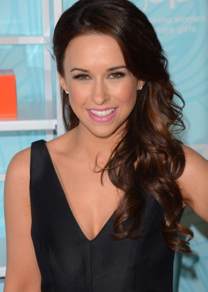 Lacey Chabert - Step Up 2014 Inspiration Awards -11