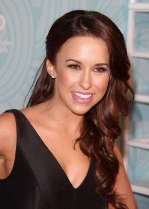Lacey Chabert - Step Up 2014 Inspiration Awards -12