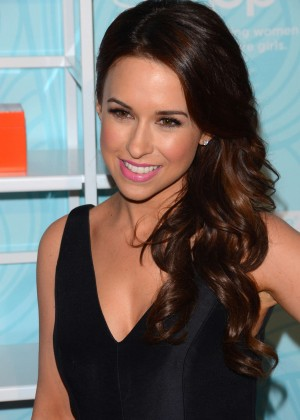 Lacey Chabert - Step Up 2014 Inspiration Awards -13
