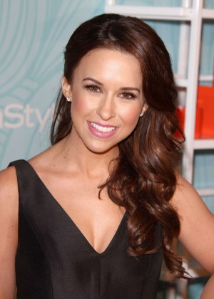 Lacey Chabert - Step Up 2014 Inspiration Awards -14