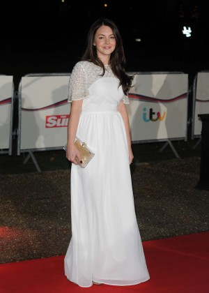Lacey Turner - A Night Of Heroes: The Sun Military Awards in London