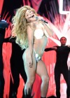 Lady Gaga Pictures: VMA 2013 HOT Performance -09