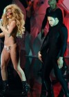 Lady Gaga Pictures: VMA 2013 HOT Performance -16