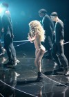 Lady Gaga Pictures: VMA 2013 HOT Performance -18