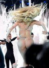 Lady Gaga Pictures: VMA 2013 HOT Performance -24