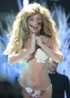 Lady Gaga Pictures: VMA 2013 HOT Performance -27