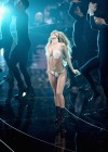 Lady Gaga Pictures: VMA 2013 HOT Performance -30