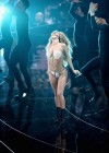 Lady Gaga Pictures: VMA 2013 HOT Performance -33