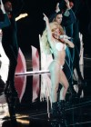 Lady Gaga Pictures: VMA 2013 HOT Performance -47