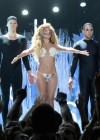 Lady Gaga Pictures: VMA 2013 HOT Performance -50
