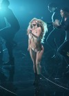 Lady Gaga Pictures: VMA 2013 HOT Performance -76