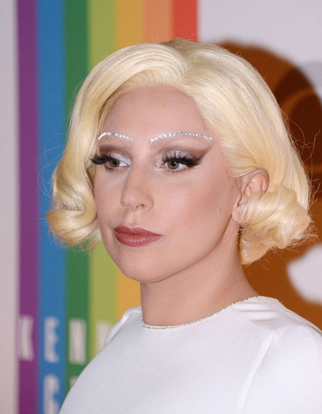 Lady Gaga: 2014 Kennedy Center Honors Party -14