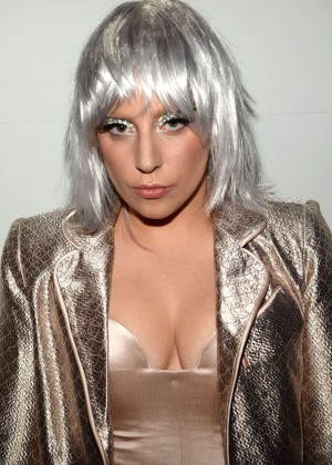 Lady Gaga - 2014 Kennedy Center Honors Party in Washington