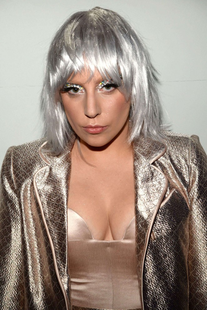 Lady Gaga: 2014 Kennedy Center Honors Party -23