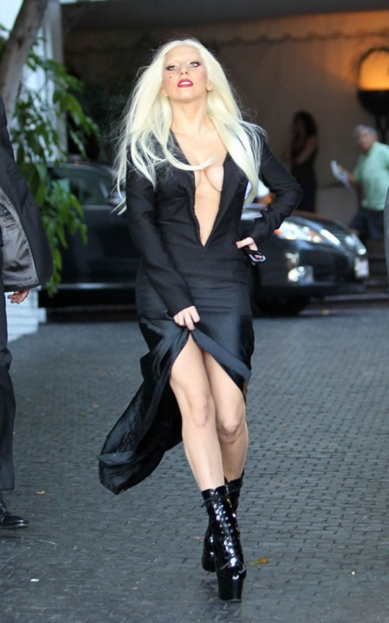lady-gaga-cleavage-candids-at-chateau-marmont-in-los-angeles-03