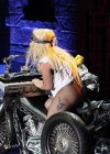 Lady Gaga - Hot Concert Photos -12
