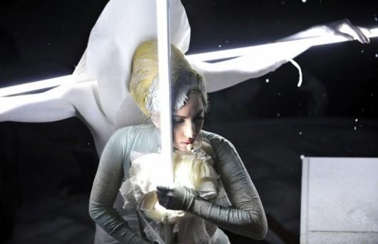 Lady GaGa concert pics in Tokyo (part 2)