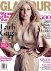 Lady Gaga: Glamour Magazine 2013 -01