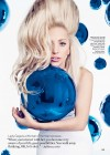 Lady Gaga: Glamour Magazine 2013 -04