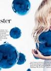 Lady Gaga: Glamour Magazine 2013 -07