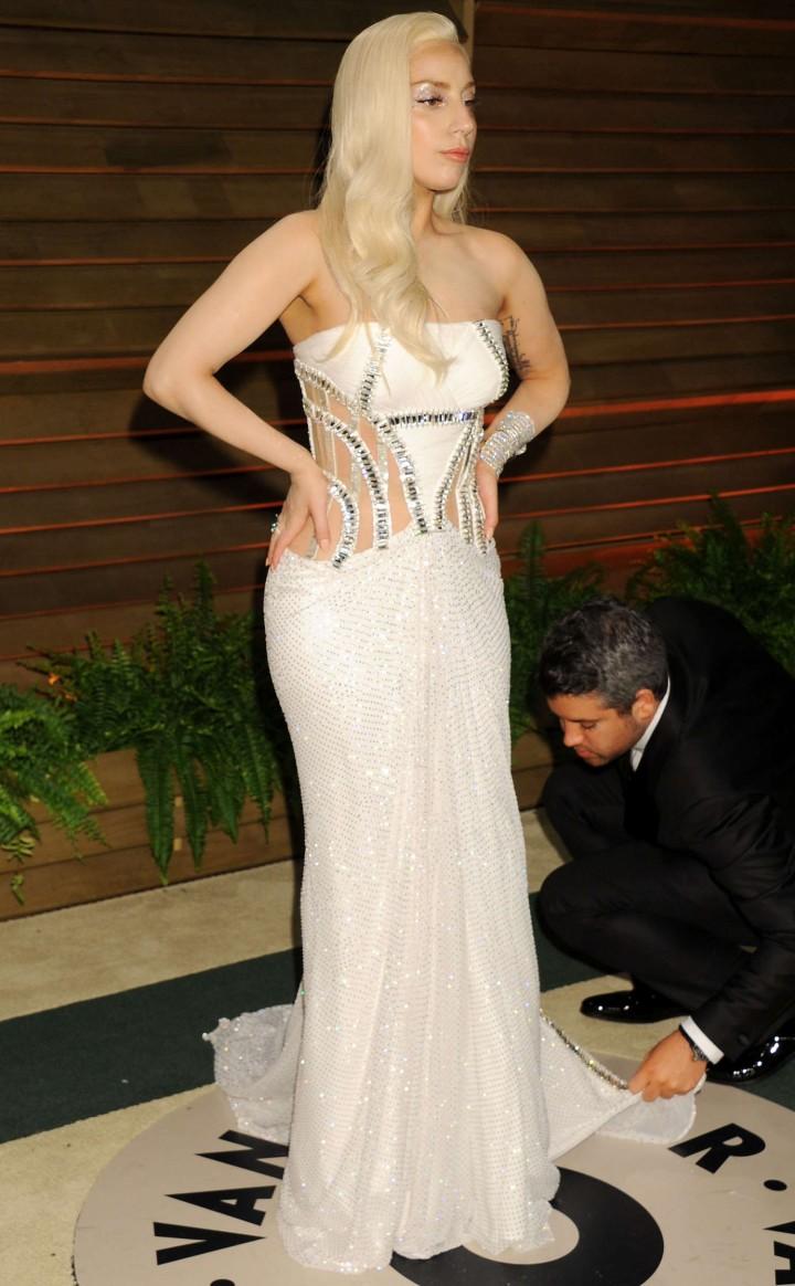 Fotos de lady gaga gorda 2012 45