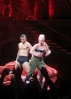 Lady Gaga Performing in Dallas-01