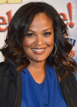 Laila Ali - Disney On Ice Presents Let's Celebrate! in LA