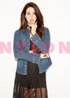 Lana Del Rey: Nylon Magazine -14