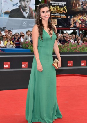 "Lara Heller - ""The Cut"" Premiere at 71st Venice Film Festival"