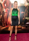 Laura Dundovic - Anchorman 2: The Legend Continues Premiere -03