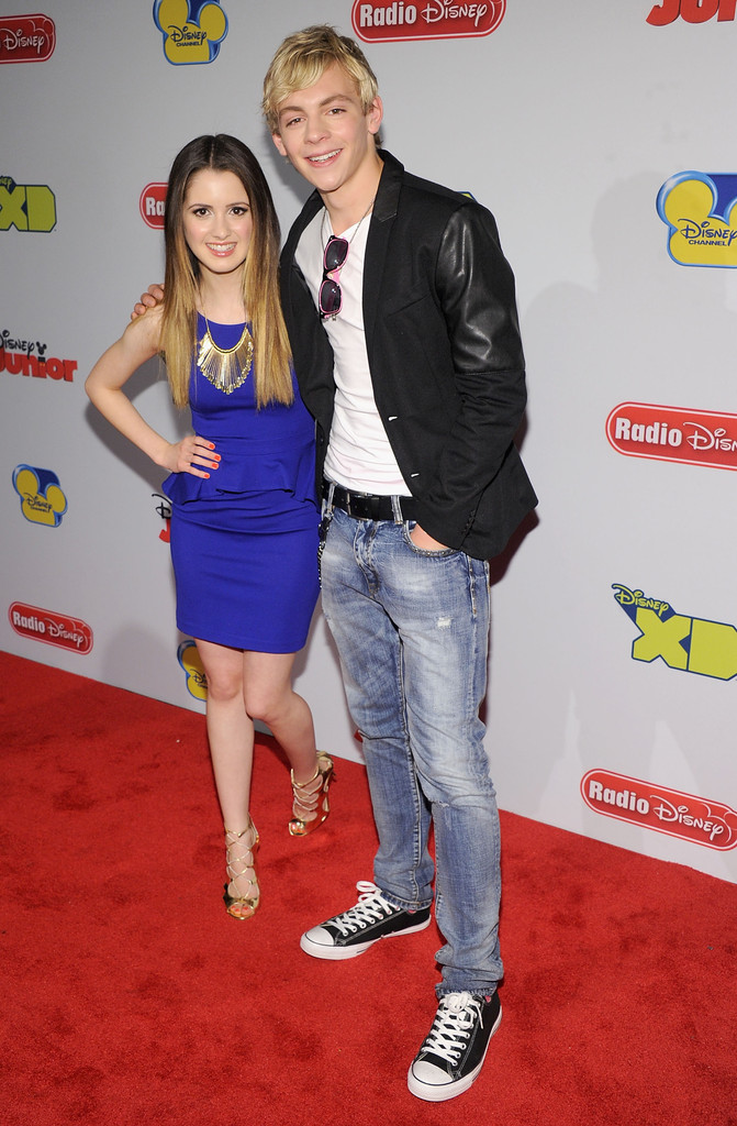 Laura Marano Ross Lynch Girlfriend