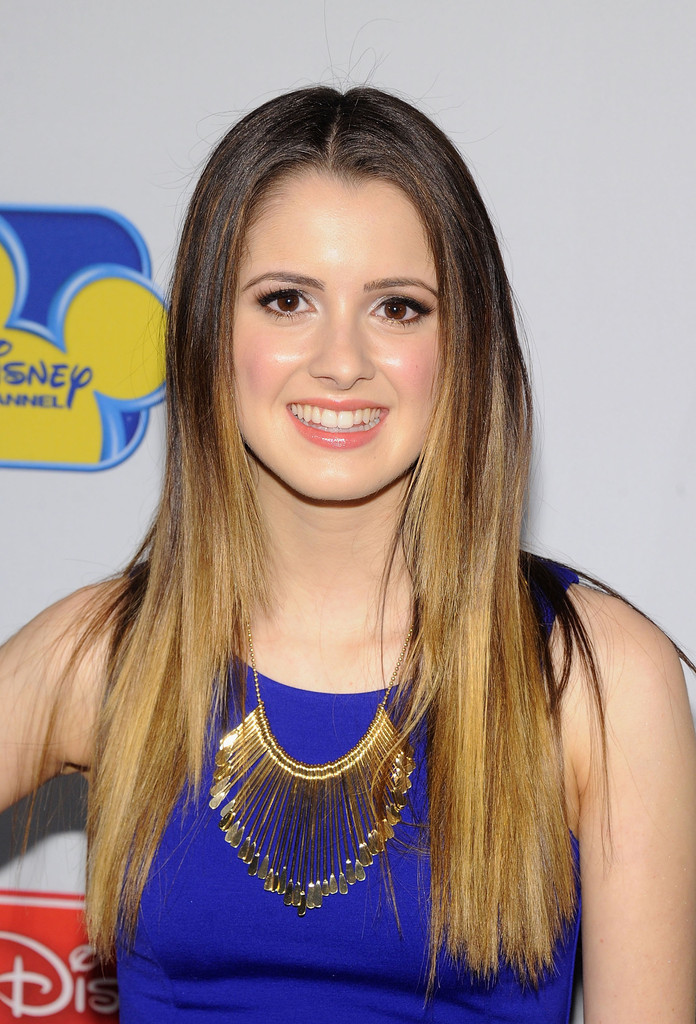 Laura Marano – 2013 Disney Channel Kids Upfront -07 - Full Size