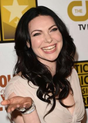 Laura Prepon - 2014 Critics Choice Television Awards -04