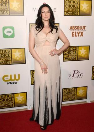 Laura Prepon - 2014 Critics Choice Television Awards -06