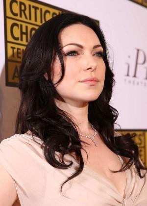 Laura Prepon - 2014 Critics Choice Television Awards -08