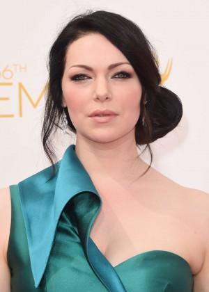 Laura Prepon - 66th annual Primetime Emmy Awards in LA