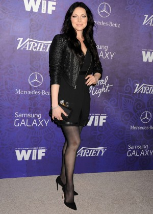 Laura Prepon - 2014 Variety and Women in Film Emmy Nominee Celebration in West Hollywood