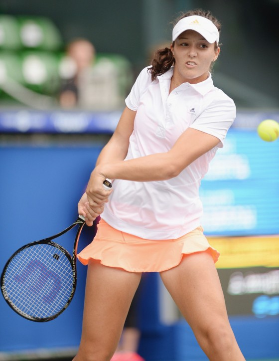 Laura Robson – 2013 Toray Pan Pacific Open in Tokyo