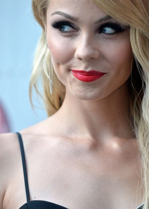 Laura Vandervoort: 2014 Spike TV-04