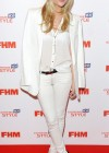 Laura Whitmore at 2013 FHM 100 Sexiest Women in the World -01