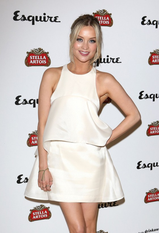 Laura Whitmore – Esquire 2013 Summer Party in London