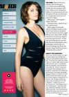 Lauren Cohan - Esquire 2013-01