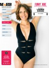 Lauren Cohan - Esquire 2013-03