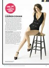 Lauren Cohan - Esquire 2013-06