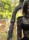Lauren Cohan: Maxim Behind The Scenes -04