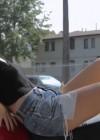 Lauren Cohan: Maxim Behind The Scenes -07
